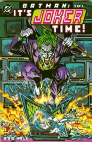 Batman: Joker Time 2000 #3