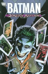 Batman: Joker's Asylum 2008