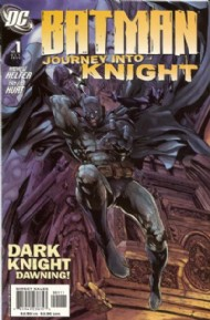 Batman: Journey Into Knight 2005 - 2006 #1