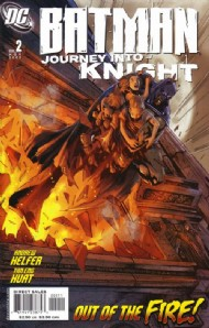Batman: Journey Into Knight 2005 - 2006 #2