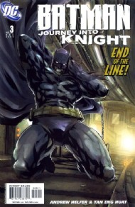 Batman: Journey Into Knight 2005 - 2006 #3