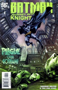 Batman: Journey Into Knight 2005 - 2006 #4