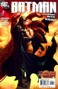 Batman: Journey Into Knight 2005 - 2006 #7
