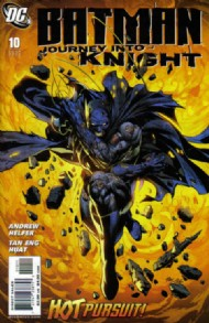 Batman: Journey Into Knight 2005 - 2006 #10