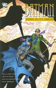 Batman: King Tut's Tomb 2010