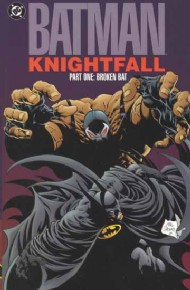 Batman: Knightfall 1993 #1