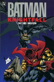 Batman: Knightfall 1993 #3