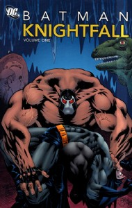 Batman: Knightfall (2012 Edition) 2012 #1