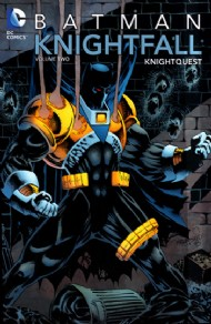 Batman: Knightfall (2012 Edition) 2012 #2