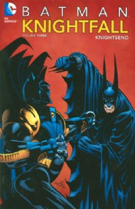 Batman: Knightfall (2012 Edition) 2012 #3