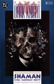Batman: Legends of the Dark Knight 1994 - 2007 #4