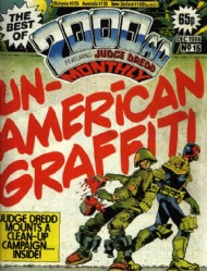 The Best of 2000 AD 1985 - 1995 #15