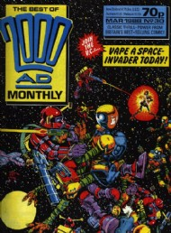 The Best of 2000 AD 1985 - 1995 #30