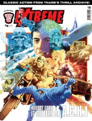 2000 AD Extreme Edition 2003 - 2008 #6