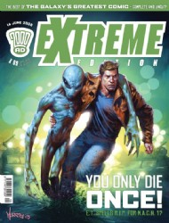 2000 AD Extreme Edition 2003 - 2008 #9
