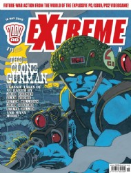 2000 AD Extreme Edition 2003 - 2008 #15