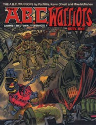 A.B.C. Warriors  Vol.1