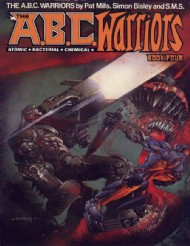 A.B.C. Warriors  Vol.4