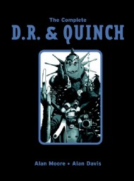 D.R. & Quinch