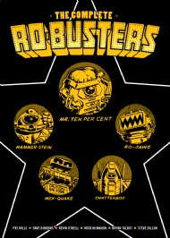 Ro-Busters