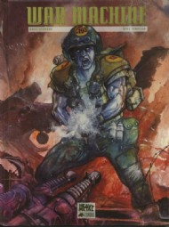 Rogue Trooper (Friday)