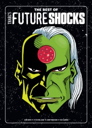 Tharg's Future Shocks