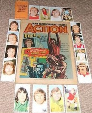 Action (1st Series) 1976 #3