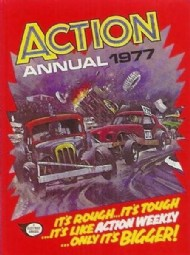Action Annual 1977 - 1985 #1977