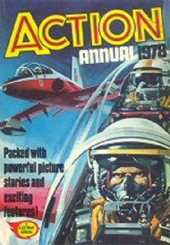 Action Annual 1977 - 1985 #1978