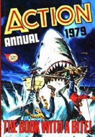 Action Annual 1977 - 1985 #1979