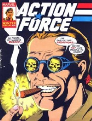 Action Force Winter Special 1987 #1