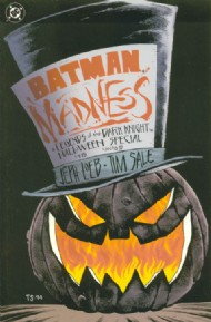 Batman: Madness: Legends of the Dark Knight Halloween Special 1994