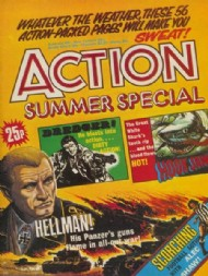 Action Summer/Holiday Special 1976 #1976