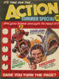 Action Summer/Holiday Special 1976 #1977