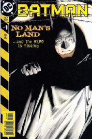 Batman: No Man's Land 1999 #1