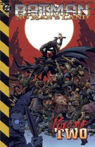 Batman: No Man's Land 1999 #2