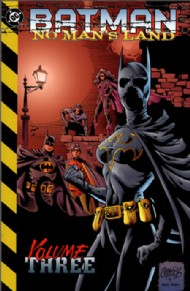 Batman: No Man's Land 1999 #3