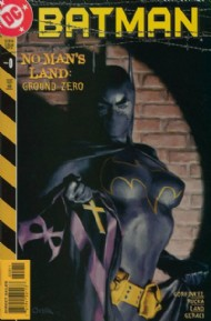 Batman: No Man's Land: Ground Zero 1999