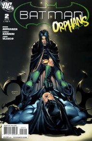 Batman: Orphans 2011 #2