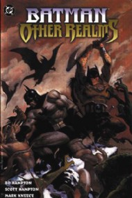 Batman: Other Realms 1998