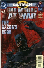 Batman: Our Worlds at War 2001 #1