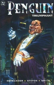 Batman: Penguin Triumphant 1992