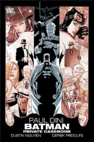 Batman: Private Casebook 2008