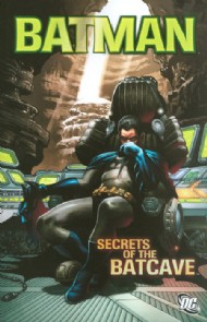 Batman: Secrets of the Batcave 2007