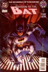Batman: Shadow of the Bat 1994 - 2000