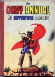Adventure Annual/Okay Adventure Annual 1952 - 1958 #1957