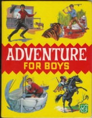 Adventure for Boys 1969 #1969