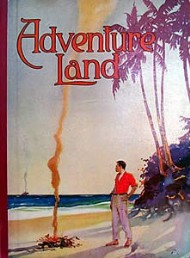 Adventure Land Annual 1924 - 1941 #1924