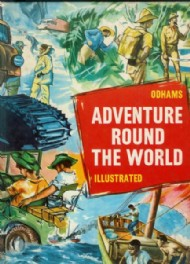 Adventure Round the World 1964 #1964