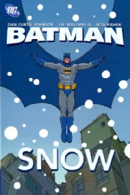 Batman: Snow 2007